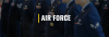 Air Force Dress Uniforms
